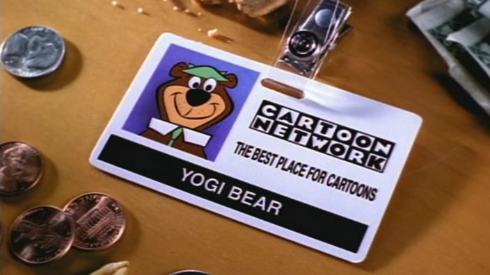 Yogi's ID