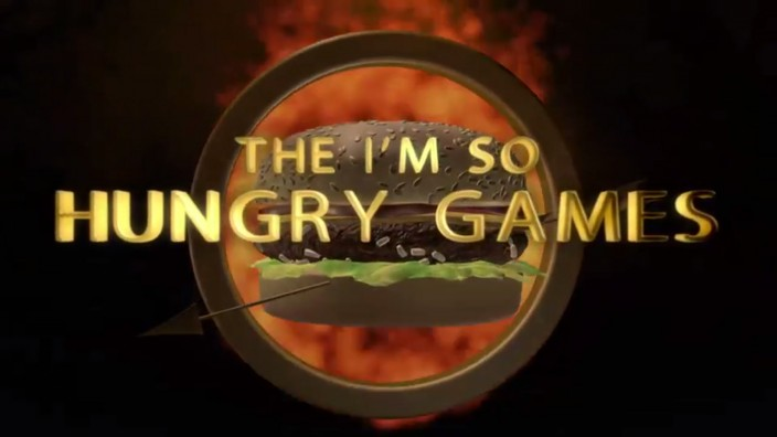 The I'm So Hungry Games
